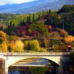 """Tuscan Bridge"" by raetucker"