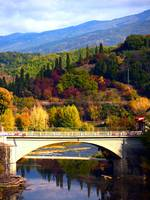 Tuscan Bridge