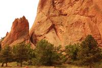 Garden Of The Gods 34, Colorado