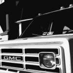 """When trucks had style"" by DickGoodman"