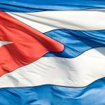 """The Cuban flag"" by photos"