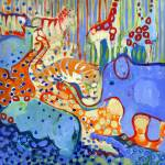"""""""And Elephant Enters the Room"""" by JENLO"""