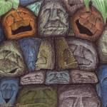 """Odd Balance"" by AdrienneMAS"