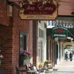 """""""Downtown Suttercreek, CA"""" by JewelsOfDenile"""