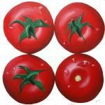 """Tomaten"" by catwezle"