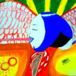 """fallen angel"" by jsgrafix"