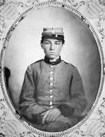 Edwin Tennison, Confederate Army soldier