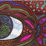 """Eye Of Life"" by SoniaPatti"