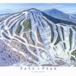 """""""Pats Peak"""" by jamesniehuesmaps"""