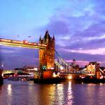 """London Tower Bridge"" by VictoriaHawkins"