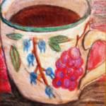 """""""favorite cup 1"""" by CassieJo"""