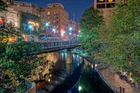 Riverwalk- Presa Street