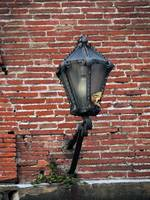 Fortezza Lamp 1