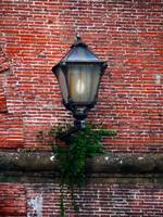 Fortezza Lamp 2