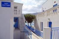 Andros architecture