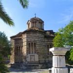 """""""Byzantine church"""" by kos29"""