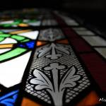 """Stained Glass - Burgos"" by UnlimitedMark"