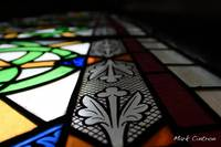 Stained Glass - Burgos