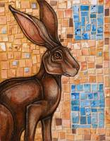 All Things That Love the Sun (the Brown Hare)
