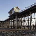 """""""The Pier at Penarth"""" by cofiante"""
