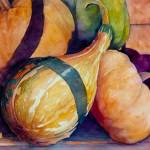 """Gourds of AUtumn"" by SSnyder"