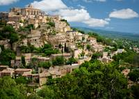 Gordes Hill Town (Provence)