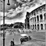 """Colosseo"" by DanieleLembo"