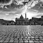 """San Pietro - Rome"" by DanieleLembo"