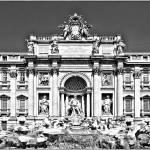 """Roma -Fontana di Trevi"" by DanieleLembo"