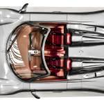 """Mercedes Benz CLK-GTR AMG"" by oliverpohlmann"