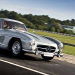 """Mercedes Benz SL300 Gullwing"" by oliverpohlmann"
