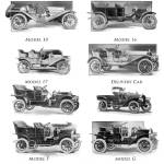 """1909 Buick Models"" by JeffTimmons"