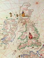 The Kingdoms of England and Scotland