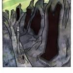 """""""Cloak Walk"""" by MichaelSlatky"""