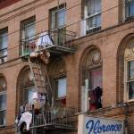 """""""Chinatown, Florence Hotel Laundry"""" by JewelsOfDenile"""
