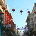 """Chinatown Grant Street"" by JewelsOfDenile"
