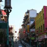 """""""Grant Street,Chinatown"""" by JewelsOfDenile"""