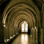 """Hall - Burgos Cathedral"" by UnlimitedMark"