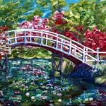 """Spring Tranquility"" by ArtlbyYelena"
