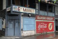 20090502 E St. Market/Diamond Grocery