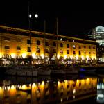 """St katherines Dock London"" by DavidHornchurch"