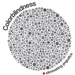 """Colorblindness"" by rob_snow"