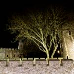 """Tower of london at Night"" by DavidHornchurch"