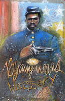 The Civil War Soldier with Gun