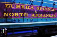 Eureka Springs Railroad
