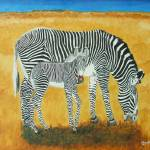"""Zebra"" by BrandyHouse"