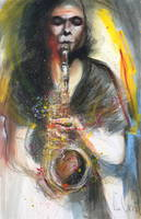 The Sax Man