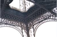 Bottom of Eiffel