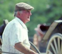 Kilkenny Horse-drawn Carriage Driver