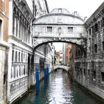 """Bridge of Sighs in Venice"" by lillisphotography"